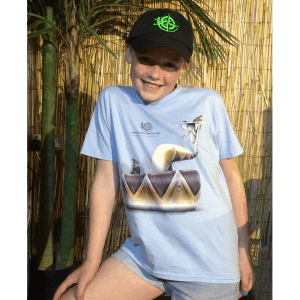 Tee-Shirt - National Reptile Zoo