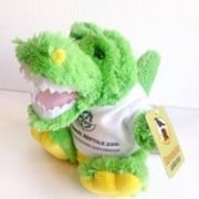 Picture of Croc teddy